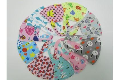[Ready Stock] Children Cotton Mask