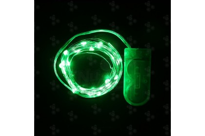 (Ready Stock) 3meter Led Fairy Strip Party Lights Romantic Led Battery