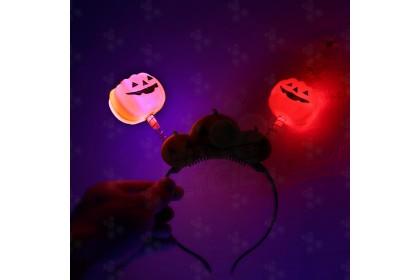 [Ready Stock] Halloween Lighting Party Headband 万圣节发光头箍 1pcs
