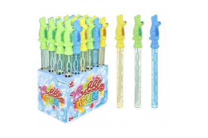 Cartoon Bubble Bar Hard Toy