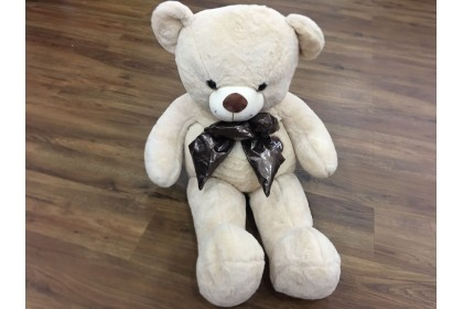 (Ready Stock) 100cm Baby Teddy Bear stuffed Doll Plush Toys ~