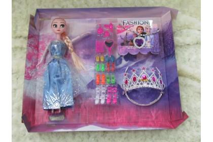 (Ready Stock) 11 Inch Fashion Doll Hard toys...