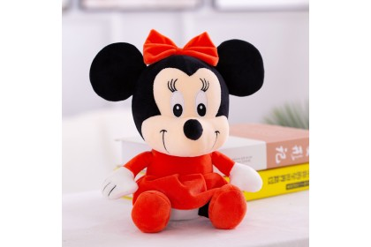 (Ready Stock) 50cm Lovely Min Mic Stuffed Toy Plush Toy Doll